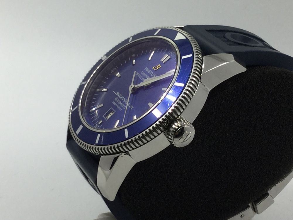 Breitling SuperOcean Automatic