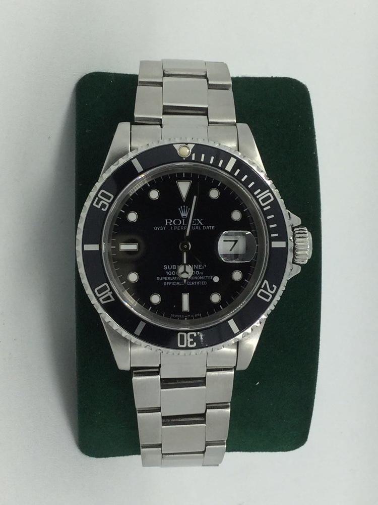 d31f821b611a7 Rolex Submariner