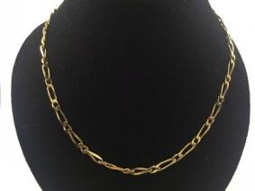 c8cd91d6af4e Comprar cadenas de oro de segunda mano