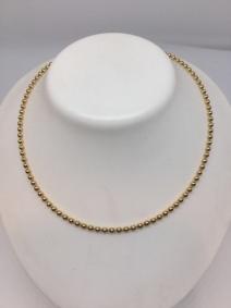 101d5bac3947 Comprar cadenas de oro de segunda mano