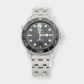 Omega Seamaster Diver 300m 42mm Co-Axial 8800 | Comprar relojes Omega segunda mano | Comprar reloj segunda mano