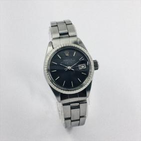 3307d6c1cee2 Rolex Oyster Perpetual Date para dama