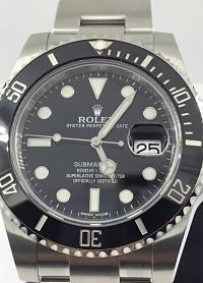 Rolex Oyster Perpetual Submariner | Comprar Rolex de segunda mano | Comprar reloj segunda mano