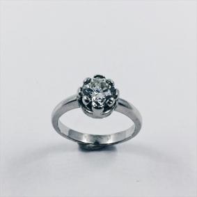 c747c168ad42 Comprar anillos de oro de segunda mano