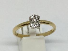 f2ad6c274189 Comprar joyas con brillantes de segunda mano